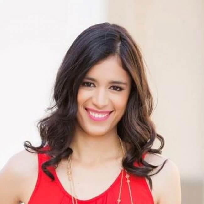 Graciela Rodriguez Garcia