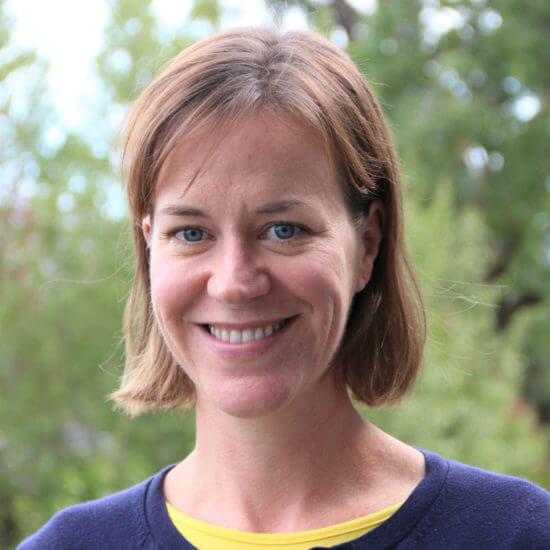 Kate Moon