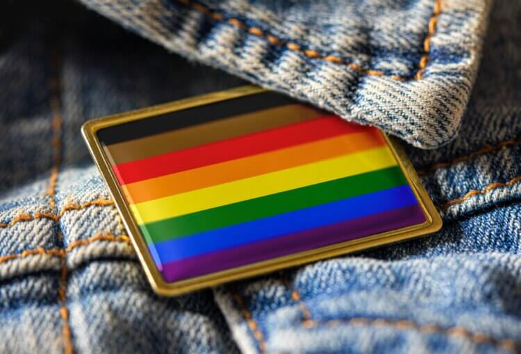 How to Talk about LGBTQ Pride Month with Your Child